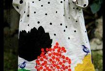 Inspiration - kids clothes