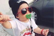 Niños a la moda - Kid's street style