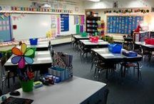 EDU Classroom Set-Up