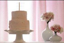 birthdays. / by Julie West
