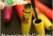 Tippy Toe to Beauty / Beauty tips for the everyday girl / by Brandi Danielle