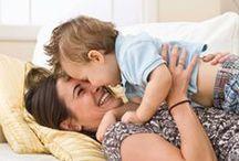Mommyhood / by Tabby Henderson