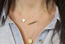 jewelry class inspiration