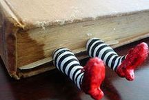Crafty - Bookmarks