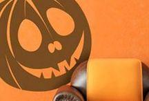 Ideas para un Halloween terrorífico / Las mejores ideas para pasar un #Halloween terrorífico / by enfemenino