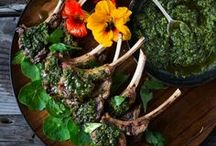 LAMB   recipes / Savory lamb recipes from around the globe!