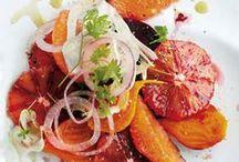 Vegan Salads / Vegan Salads