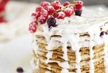 Vegan Breakfast & Brunch / Vegan Breakfast & Brunch