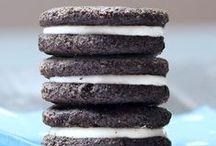 Vegan Cookies, Bars, & Candy / Vegan Cookies, Bars & Candy