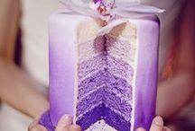 Wedding cakes / by Tabby Henderson