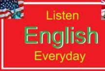 ENGLISH LISTENING