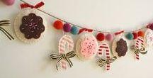 Ideas para Navidad 2016 - Christmas / Podrás informarte y tomar ideas de cómo celebrar la Navidad en todos los aspectos de manera única y especial.