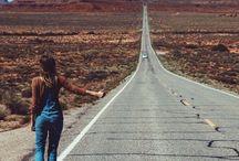 Ouest Américain / American West / Guide de voyage et Road trip dans l'Ouest américain / The Best of American West !