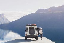 Norvège / Norway / Guide de voyage et Road trip en Norvège / Best of Norway !