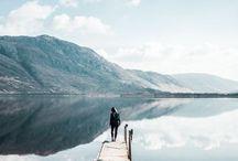 Ecosse / Scotland / Guide de voyage et Road trip en Ecosse / The Best of Scotland !