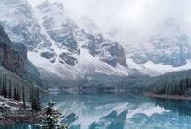 Canada dreaming / Guide de voyage et Road trip au Canada / Best of Canada