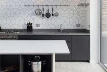 Kitchens - Interior Design - My Passion