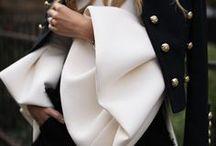 Prêt-à-porter & Haute couture