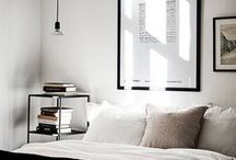 Bedrooms - Interior Design - My Passion