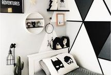 Children's Rooms - Interior Design - My Passion