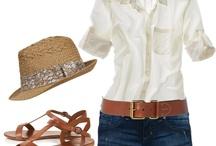 Fashionable and Stylish  / by Kalie Ruddle
