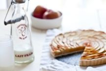 Pies and Tarts / by Kalie Ruddle