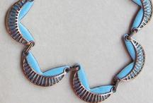 Jewelry / by Mollie Virginia
