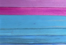 Color Inspirations / by Jacina Serbalik