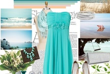 ~So ME Style~ / Casual, feminine, young at heart styles that reflect a love of the beach and all things light and airy.  / by Lisa E's Inspired by the SEA