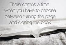 Books Worth Reading / by Rachael Hedrick