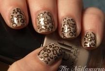 Leopard Stuff