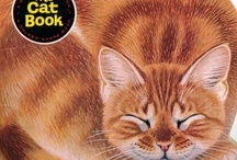 Great Cat Books and Products