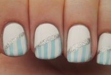 Pretty nails / Pretty nails / by Amy Witcraft