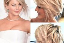Hair Style Trends / by Estetica Designs