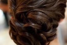Hair Styles / by Frances Villamil