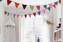 Children's room / by Willow Osborn