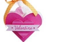 Holidays - Valentine / by Maureen Halter