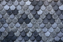 Texture & Pattern / by Anthony Turpin