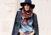 -- A/W looks -- / Looks for the cold and windy days. Stay warm. Stay stylish.