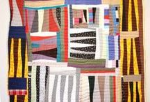 """""""Q"""" is for Quilts"""