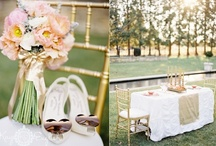 New Jersey Weddings / Pin NJ weddings, inspirations, vendors, etc... to this board! / by Kay English