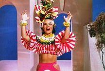 Carmen / Ay-yi-yi-yi-yi-yi Like You Very Much, Carmen Miranda