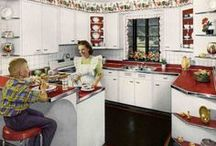Dream Kitchens / Sweet ideas for a someday house