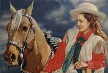 Western Wear / Where do wearers of Western Wear wear their wares?