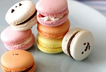 French Macarons / by Kalie Ruddle