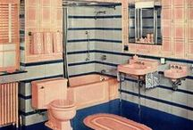 Dream Bathrooms / Every King Needs a Throne!