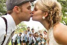Ashley's Wedding / by Frances Villamil