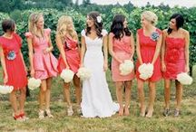 Emily's Wedding / by Frances Villamil