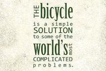 Biking It! / by Peter O'Brien