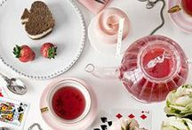 * Afternoon Tea is the best
